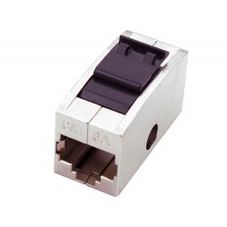 CAT 6A RJ45 Female - Female...