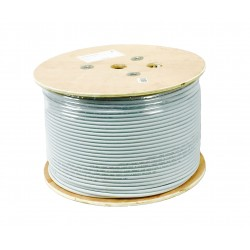 CAT 6A Solid Core F/UTP Cable