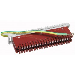10 Pair Red Earth Module