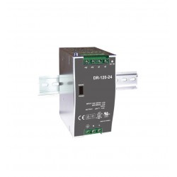 DIN Rail Mount Power Supply