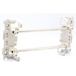 11 Way Jumperable Back Mount Frames