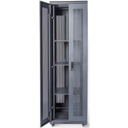 18RU Server Rack Perforated...