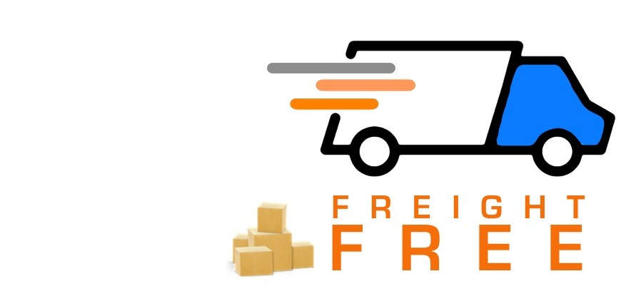 BOSCOM Freight free for orders over $250